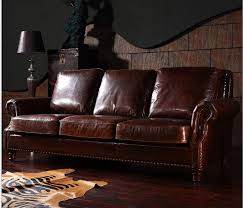 Top Quality Leather Sofas Top Quality Leather Long 6 Seaters Vintage Chesterfield Leather