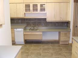 handicap accessible kitchen sink wheelchair accessible kitchen sink height kitchen designs