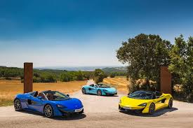 All New Mclaren 570gt Gets Geneva Unveil Pictures Auto Mclaren Automotive U2013 The Official Page Home Facebook