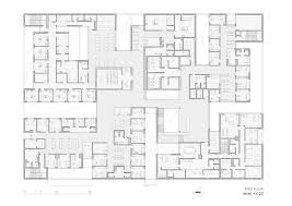 ali mohammed t al ghanim clinic agi architects archdaily