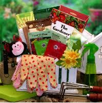 Gardening Basket Gift Ideas Gardening Gift Basket Gift Baskets For Gardeners Gardeners