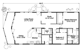 cottage floor plan the metolius cabin n5p264k1 home floor plan manufactured and or