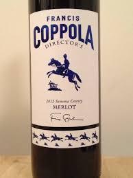 coppola director s cut california dreamin wine in my opinion