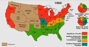 map us states during civil war monitor 150th anniversary civil war history