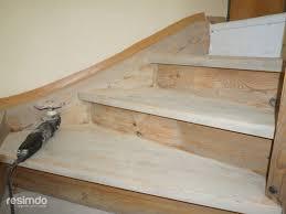 treppe mit vinyl bekleben treppenrenovierung mit klebefolie resimdo