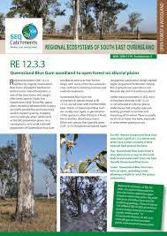native plants south east queensland regional ecosystem 12 3 3 by healthy land and water issuu