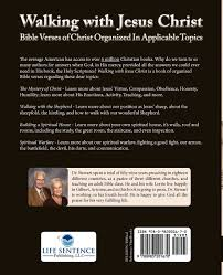 walking with jesus christ lon stewart 9780983201670 amazon com