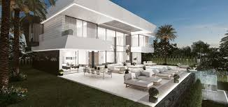 signature homes collection new modern villa in la alqueria