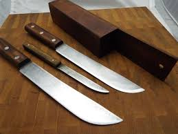 xx kitchen knives 42 best made vintage chef kitchen knives images on