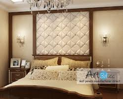 Bedroom Wall Design Impressive Decor Bedroom Wall Panels Interior - Indoor wall paneling designs