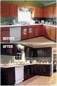 kitchen cabinet kits home depot rust oleum transformations color cabinet kit 9
