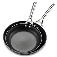 Bed Bath And Beyond Prescott Frying U0026 Saute Pans Cast Iron Pans From All Clad U0026 Other Brands