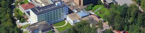 Taunus Klinik Bad Nauheim Hochwaldkliniken Willkommen