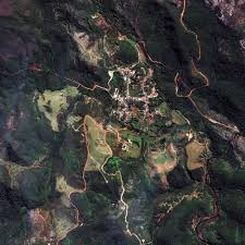 Satellite Maps 2015 How An Instagram Feed Next Generation Satellite Imagery And Open