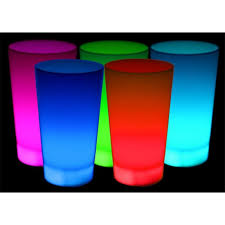 glow in the cups glow cup 7 oz
