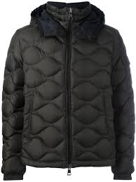 moncler u0027morandieres u0027 padded jacket men clothing moncler sales