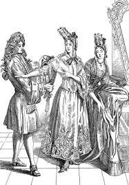 women u0027s fashion and its incredibly cruel history