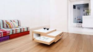 the ultimate coffee table for a small apartment co design