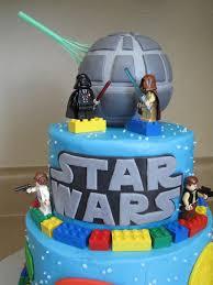 104 best star wars birthday cake images on pinterest birthday