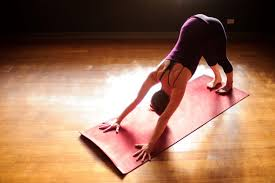 yoga training program addicted to yoga