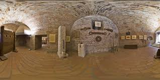chambre des tortures vár börtön kínzókamra panoráma s castle prison