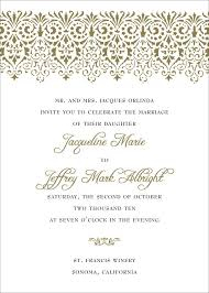 wedding invitation wording casual 17 best images about wedding invitation wording on