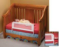 Kidco Convertible Crib Bed Rail Bed Rails