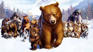 brother bear alternate alternate