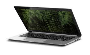 Laptop Tipis Thosiba Kirabook