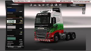 2012 volvo truck price euro truck simulator 2 eddie stobart volvo skin fh16 youtube
