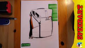 rucksack design rucksack konezept design backpack industrial product design