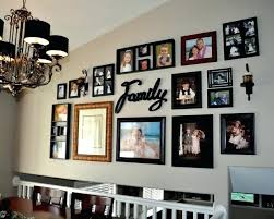 home designs unlimited floor plans family photo gallery wall ideas exciting family picture gallery