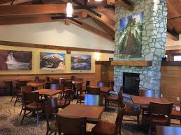 new restaurant for grant grove in kings canyon sequoia the