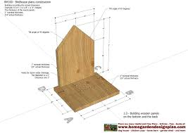 barn style bird house plans house and home design