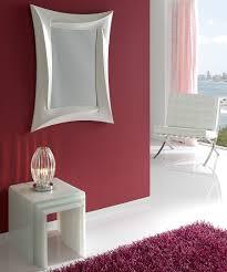 miroir chambre ado beau miroir mural pour décoration d intérieur tendance