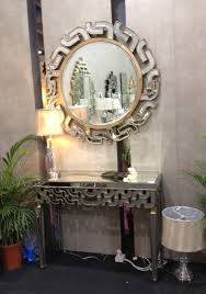 console table and mirror set living room console table and mirror set buy mirror console table