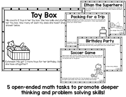 addition and subtraction word problems within 10 math tasks and