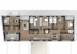 ay house nabil gholam architects layouts pinterest
