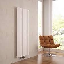 designheizk rper wohnzimmer design heizkörper mittelanschluss weiß vertikal 1600mm x 470mm