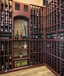 build your own refrigerated wine cabinet small wine rooms small wine cellars small wine spaces