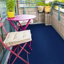balkon kunstrasen kunstrasen balkon farbwunder denim blau 2 breiten länge