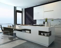 contemporary island kitchen lovely modern kitchen island best ideas about modern kitchen