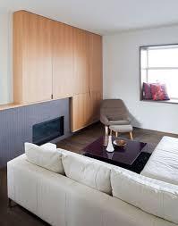 Wohnzimmer Modern Hell Wohnideen Für Kleine Räume 25 Wohn U0026 Schlafzimmer