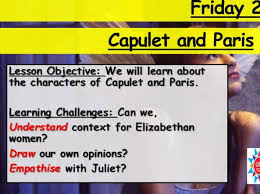 romeo and juliet act 2 2 carousel worksheet and card sort by