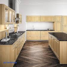cuisine beige et bois meuble bas salon proche cuisine aménagée unique cuisine beige et