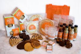 paleo gift basket large paleo gift basket snackin free
