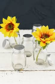 Mini Bud Vases Glass Jars U0026 Bottles Decorative U0026 Mason Saveoncrafts