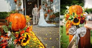 outdoor fall wedding ideas awesome wedding reception ideas fall 36 awesome outdoor dcor fall