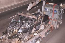 eyewitness to diana crash says it was accident