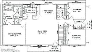 floor plans for ranch homes open concept floor plans living room house plans with no dining